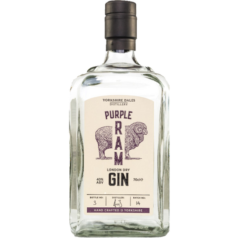 Purple Ram Gin - 70cl