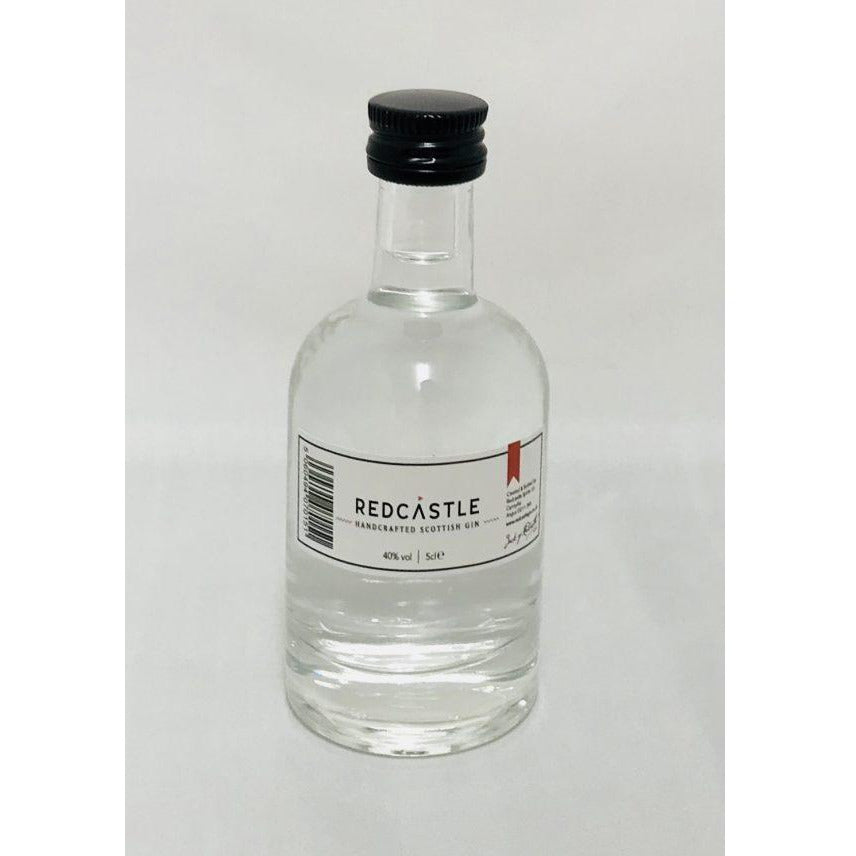 Redcastle Gin Miniature - 5cl