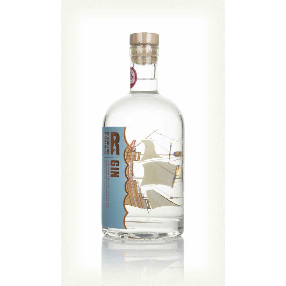 Retribution Gin - 70cl