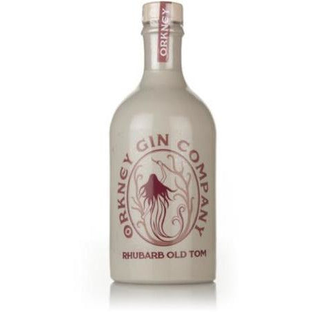 Rhubarb Old Tom - 50cl