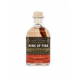 Ring of Fire Organic Cornish Gin - 35cl