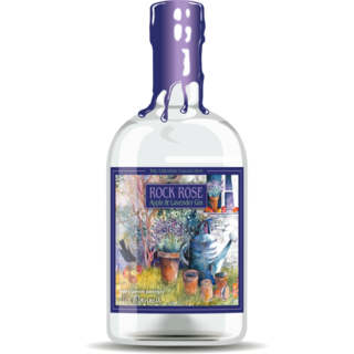 Rock Rose Apple & Lavender Edition Gin -70cl