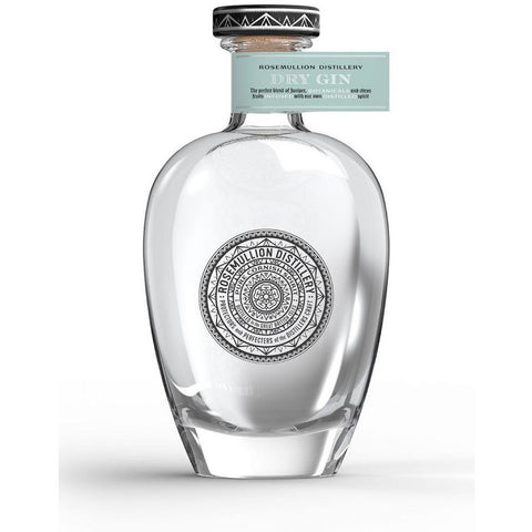 Rosemullion Dry Gin - 70cl