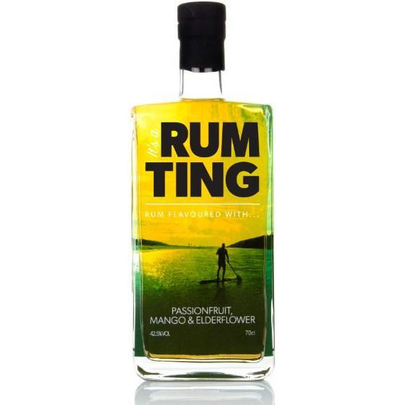 Rum Ting- 70cl