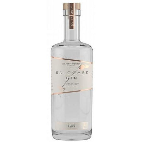 Salcombe Gin G&T Bundle