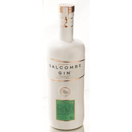Salcombe Voyager Series 'Restless' Limited Edition - 50cl