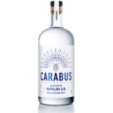 Carabus Limited Edition Papillon Gin - 70cl