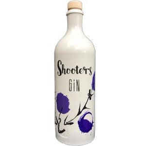 Shooters Gin - 70cl