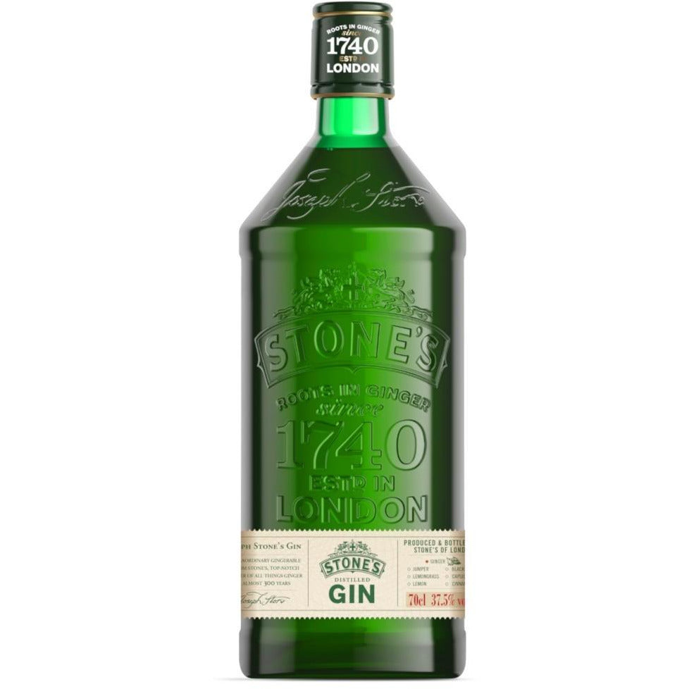 Stones Gin - 70cl
