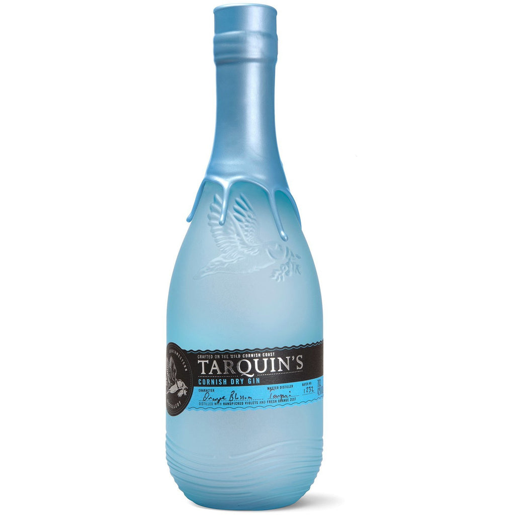 Tarquin's Cornish Dry Gin - 70cl