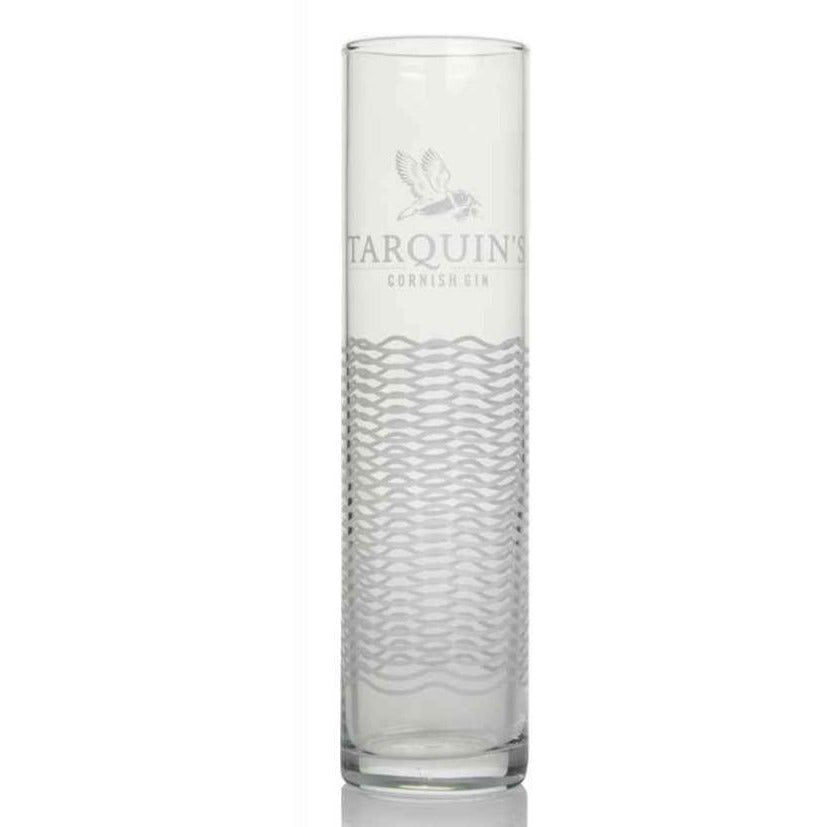 Tarquin's NEW 2020 Highball Gin & Tonic Glass