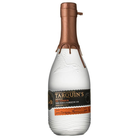 Tarquin's - The Tonquin Christmas Edition - Tonka Bean & Clementine Gin - Limited Edition - 70cl