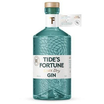 Tide's Fortune Gin - 70cl