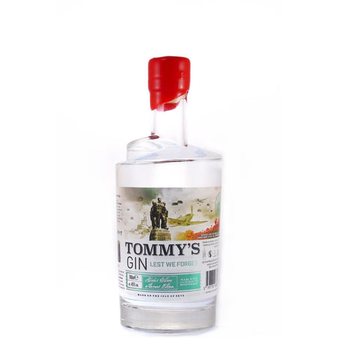 Tommy's Gin -70cl