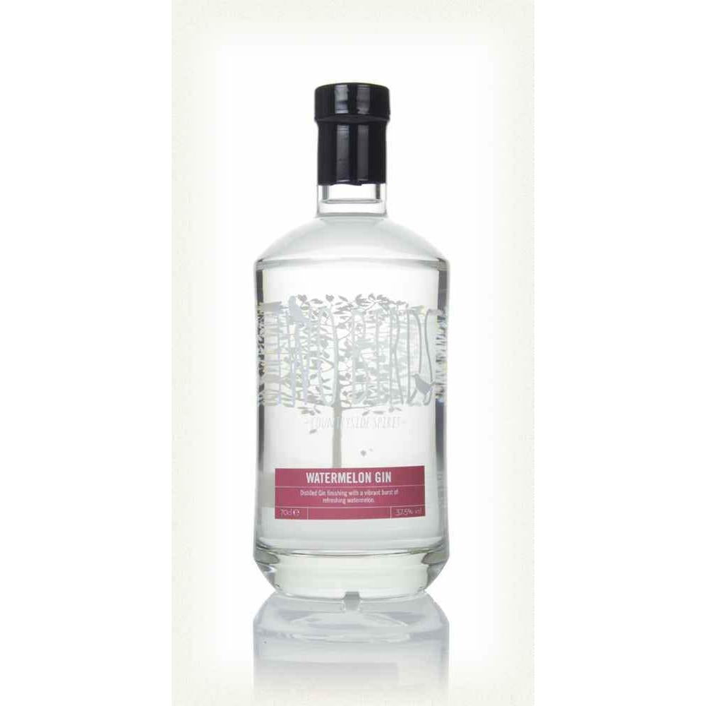 Two Birds Watermelon Gin - 70cl