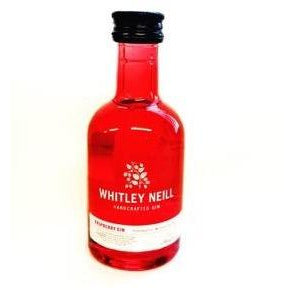 Whitley Neill Raspberry Gin Miniature - 5cl