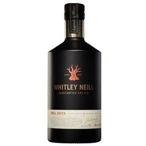 Whitley Neill Gin - 70cl