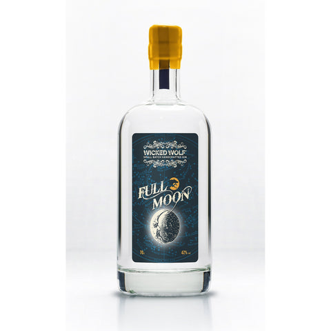Full Moon Gin - 70cl