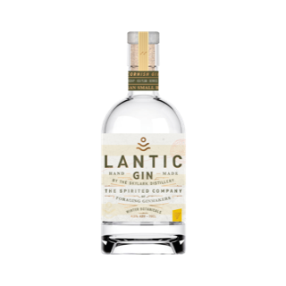 Lantic Winter Foraged Gin - 70cl
