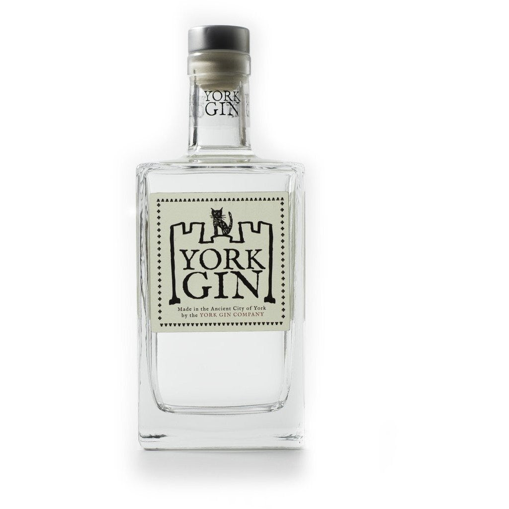 York Gin G&T Bundle