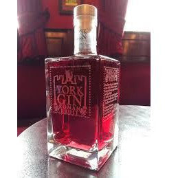 York Gin Roman Fruit - 20cl