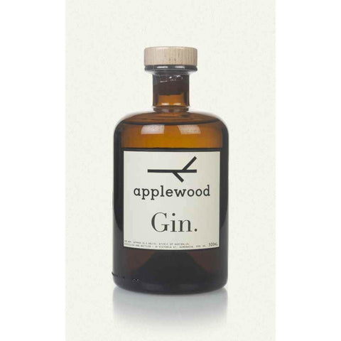 Applewood Gin - 50cl