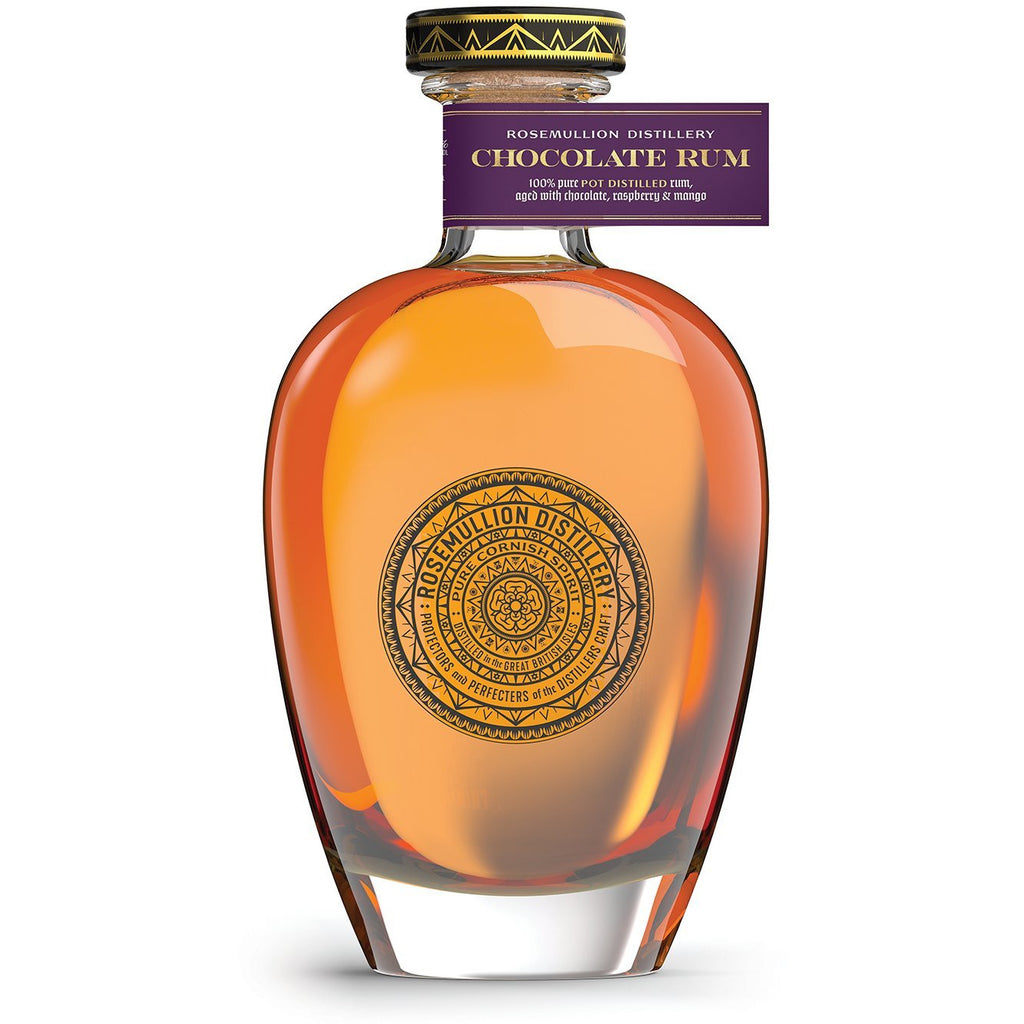Rosemullion Chocolate Rum  - 25cl