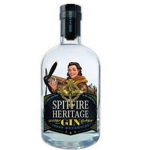 Spitfire Heritage Gin - 70cl