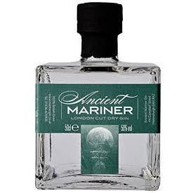 Ancient Mariner Dry Gin - 50cl