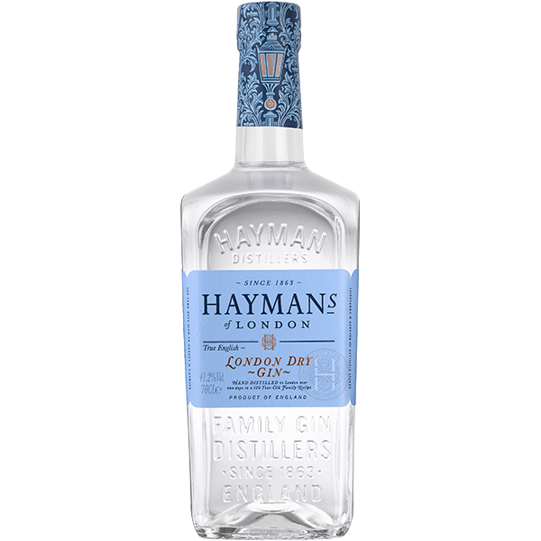 Hayman's London Dry Gin - 70cl