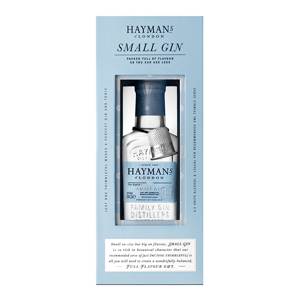 Hayman's Small Gin - 20cl