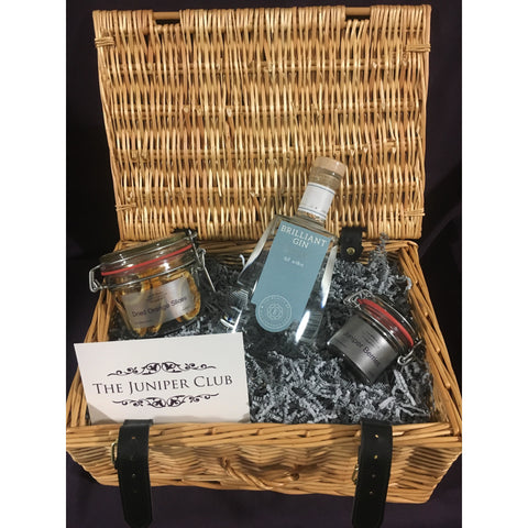 A Brilliant Gin Hamper