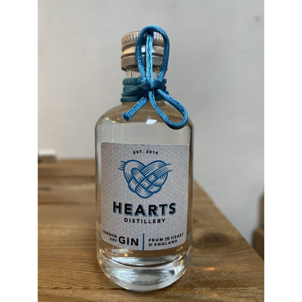 Hearts Gin Miniature - 5cl