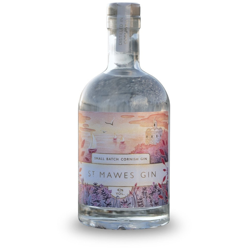 St. Mawes Gin - 70cl