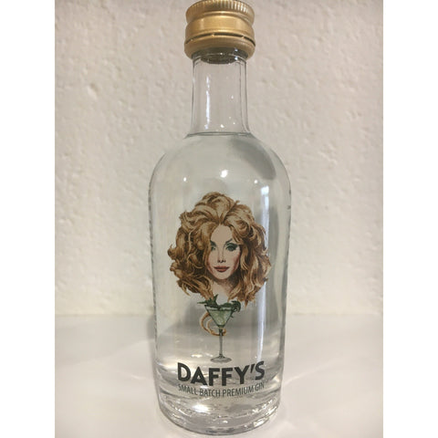 Daffy's Gin Miniature - 5cl