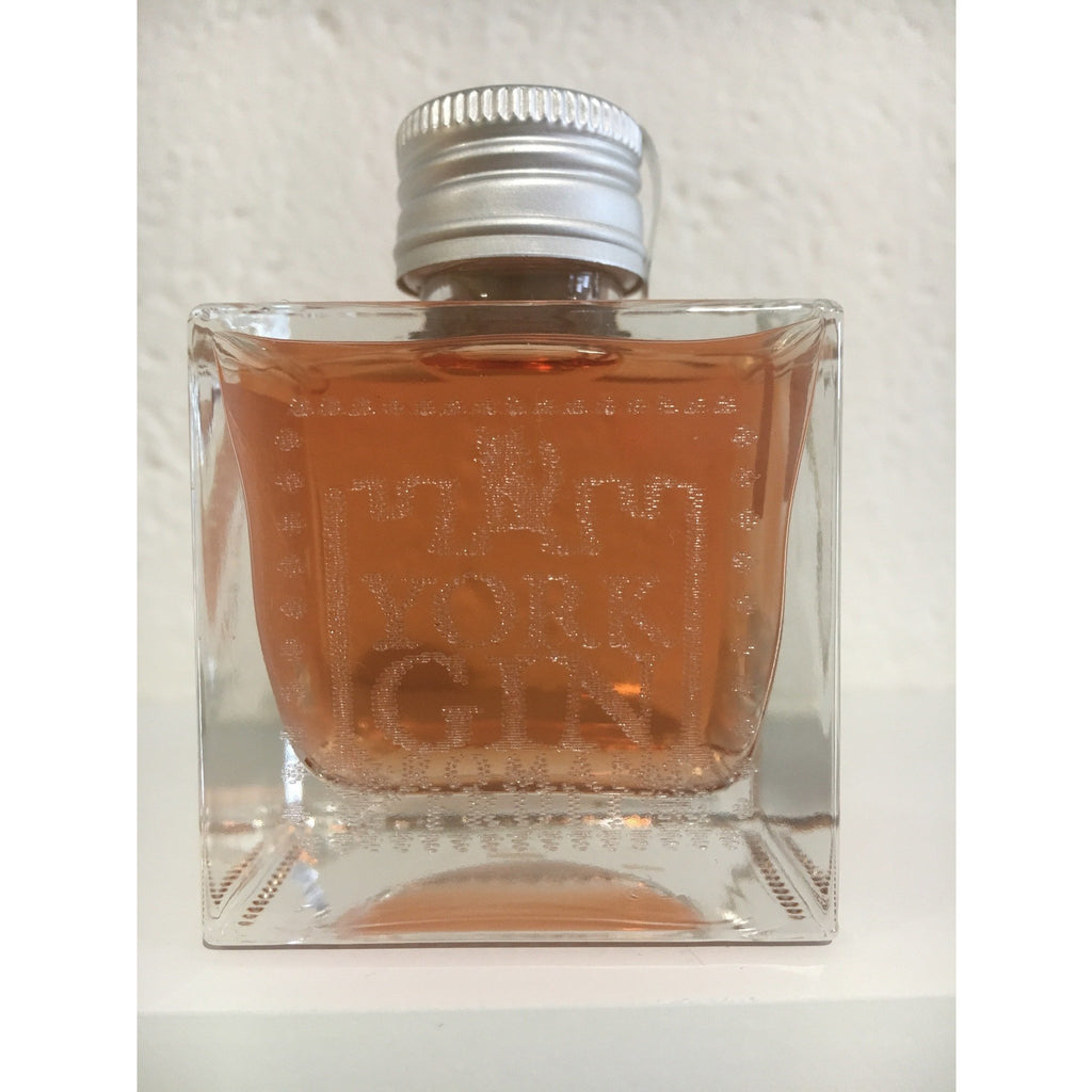 York Gin Roman Fruit Miniature - 5cl