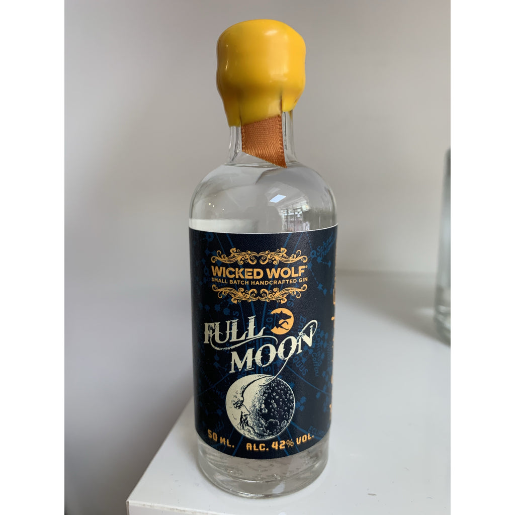 Full Moon Gin Miniature - 5cl