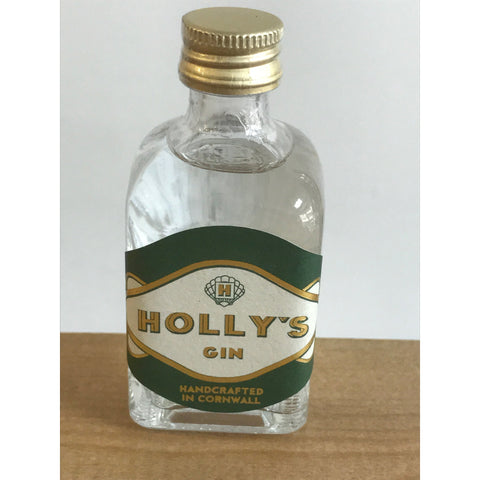 Holly's Gin Miniature - 5cl