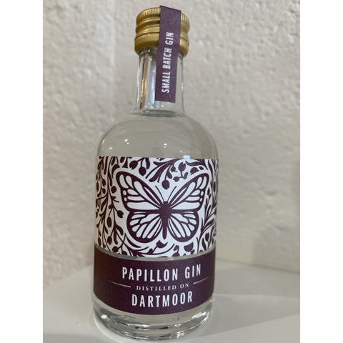 Papillon Gin Miniature - 5cl