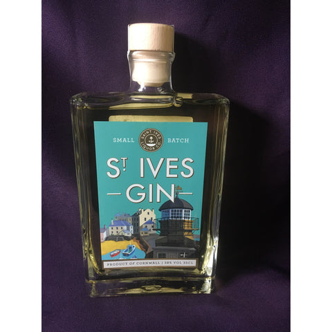 St. Ives Gin - 35cl