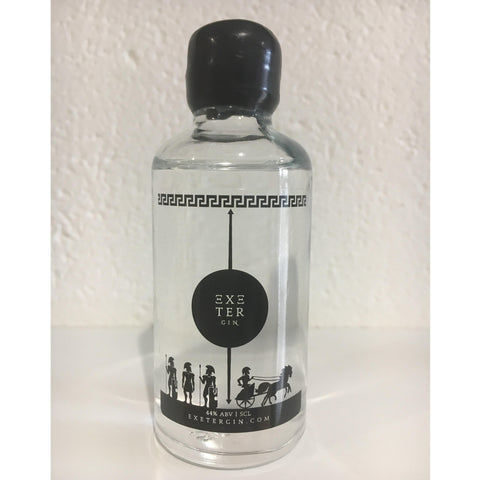 Exeter Gin Miniature - 5cl