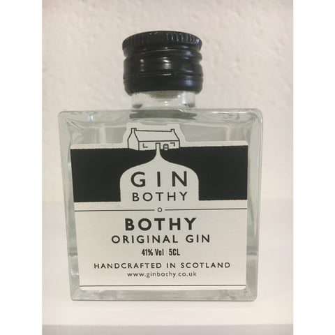 Gin Bothy Original Miniature - 5cl