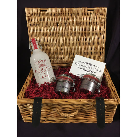 The 'I Love You' Gin Hamper