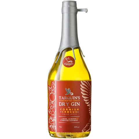 Tarquin's Cornish Crocus Gin (2018) - 70cl