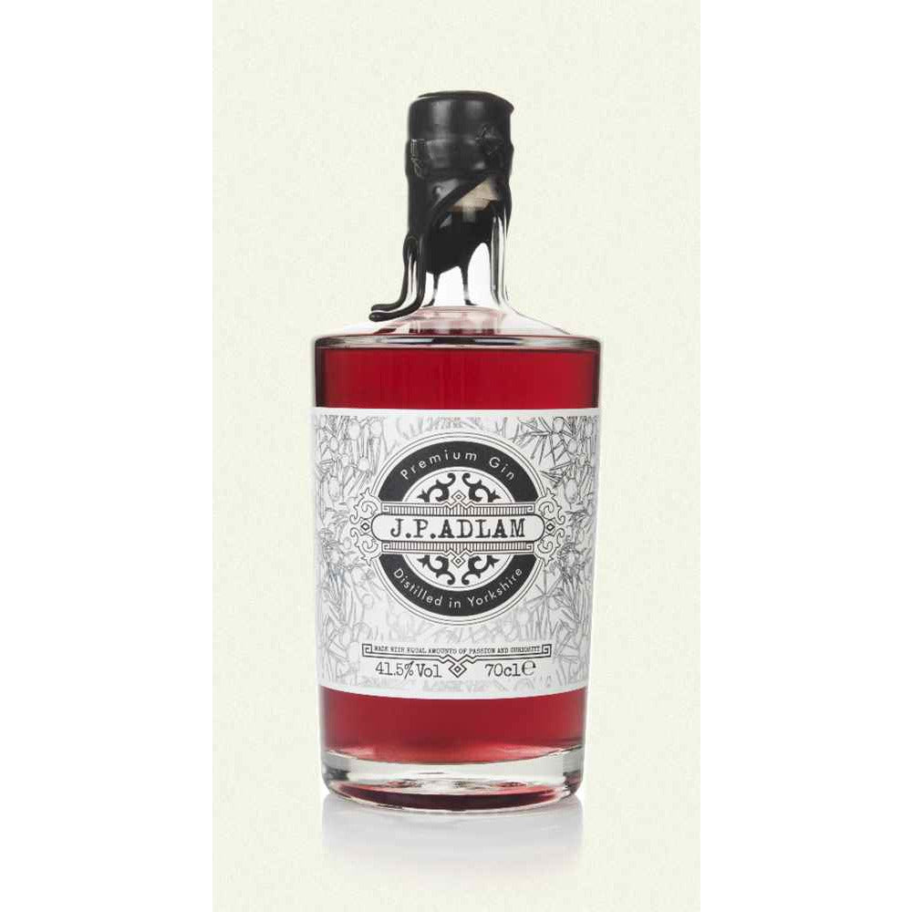 JP Adlam Blackberry Gin - 70cl
