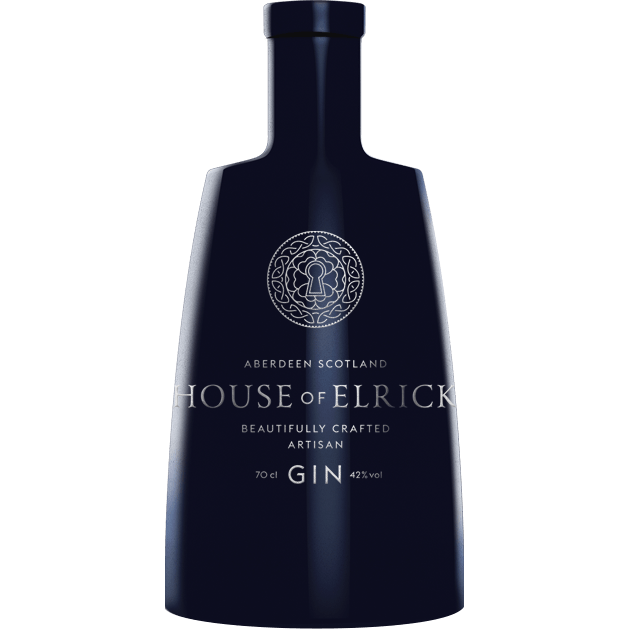 House of Elrick Gin - 70cl