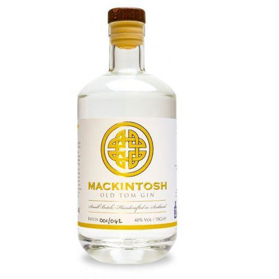 Mackintosh Old Tom Gin - 70cl