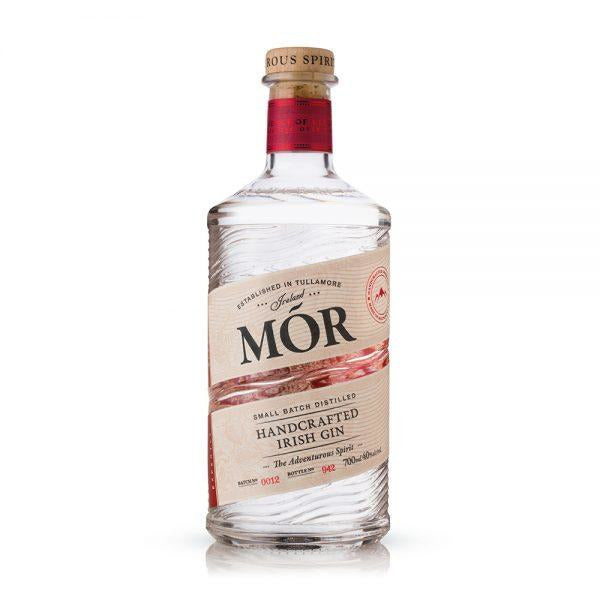 Mor Irish Gin - 70cl