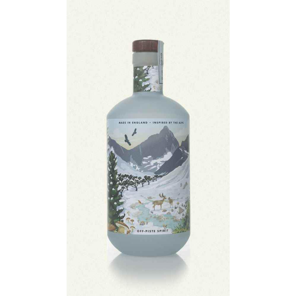 Off Piste Gin - 70cl