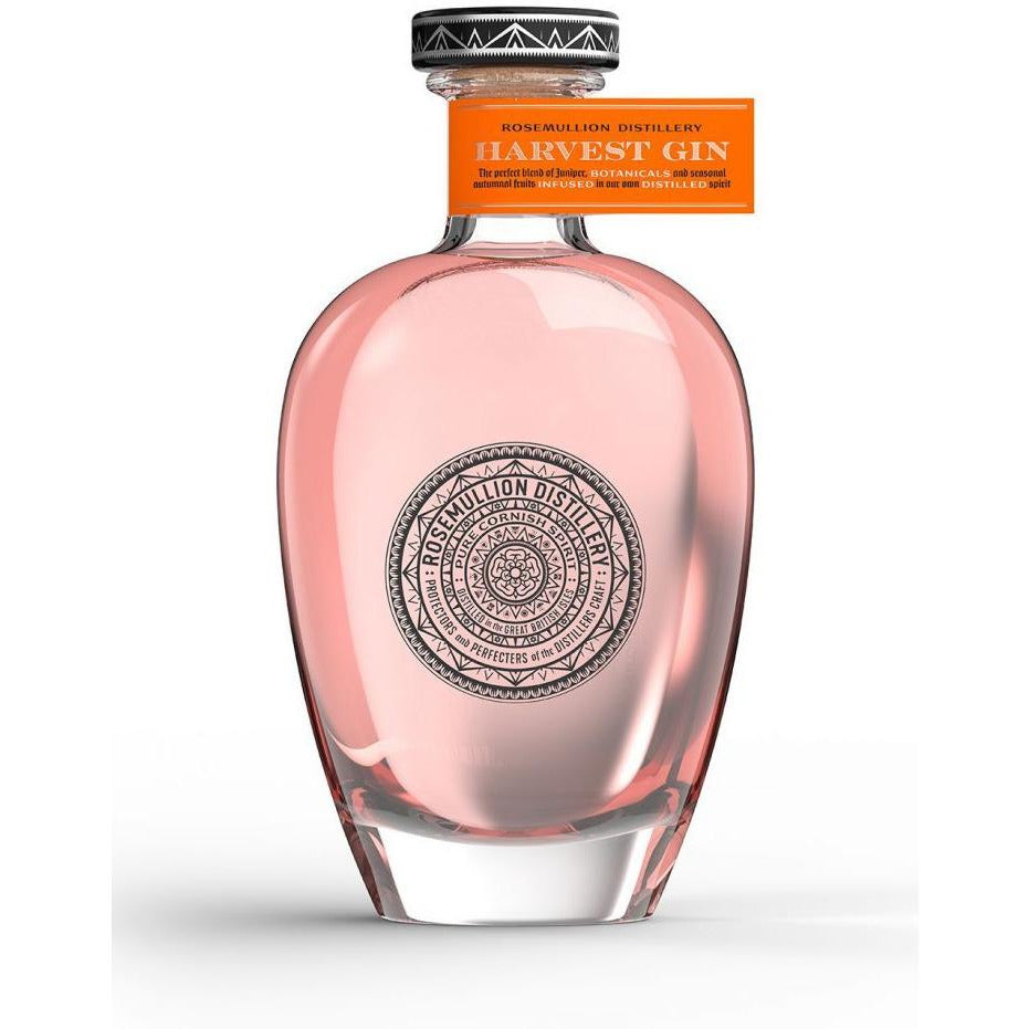 Rosemullion Harvest Gin - 70cl
